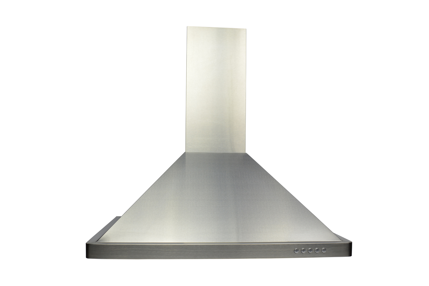 "30"" Wall Mount Stainless Steel Range Hood Free Charcoal Filter"